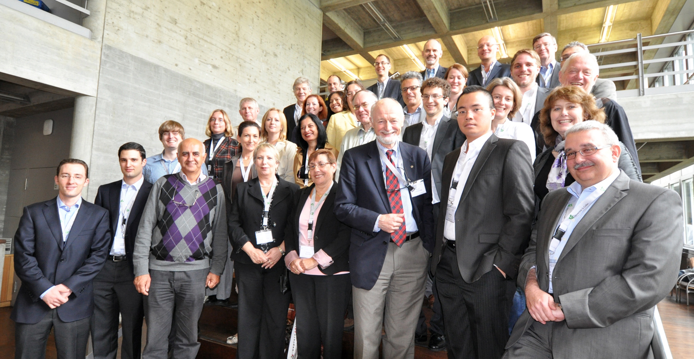 ADM 2012 participants
