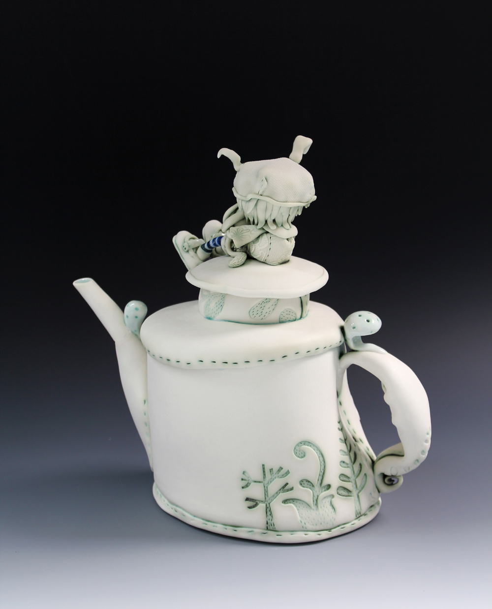 'Heidi and Bilby' porcelain teapot 2016 Fleur Schell reverse.jpg low res.jpg