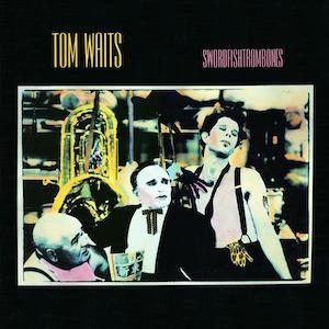 Season nine - Swordfishtrombones (1983)