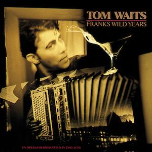 Season eleven - Franks Wild Years (1987)