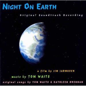 Season thirteen - Night On Earth (1991) & Friends