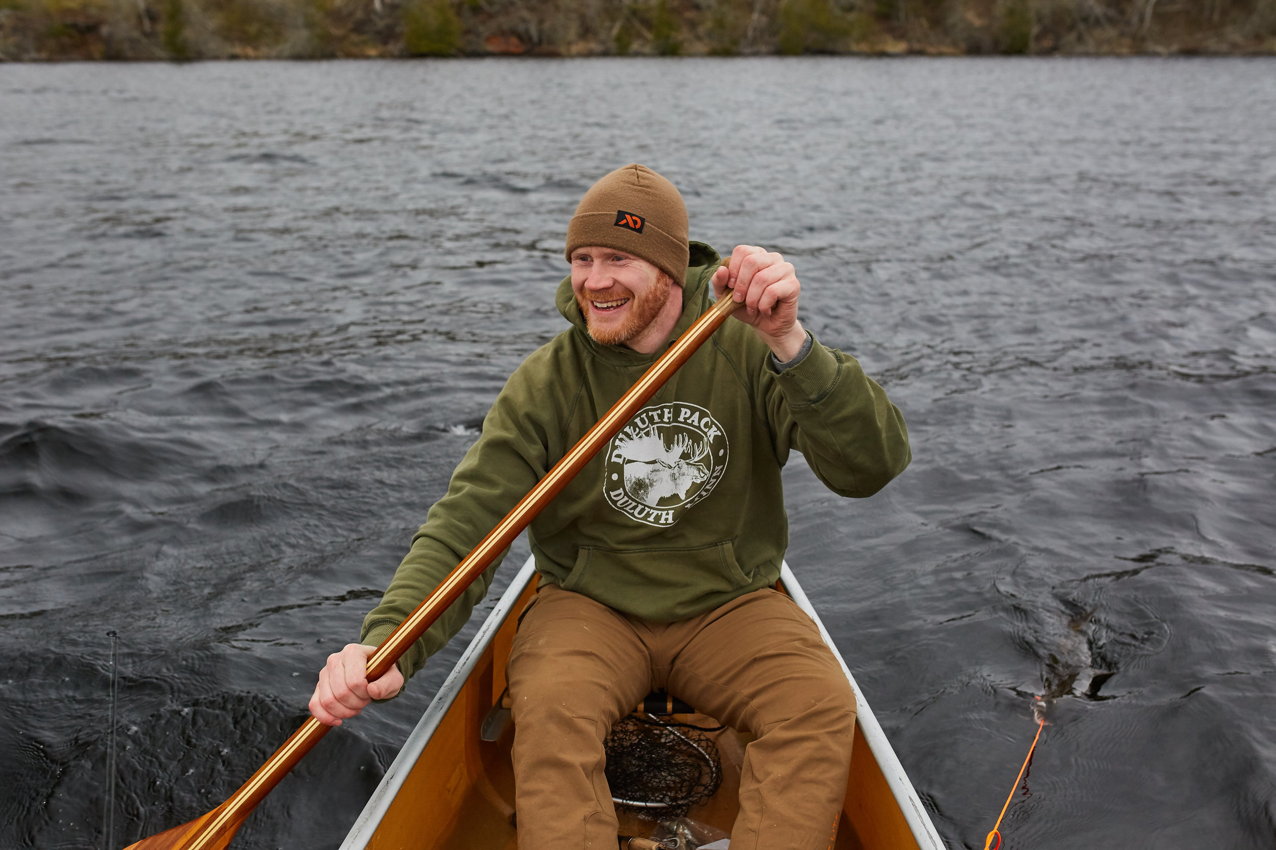 Boundary Waters Canoe Area, Minnesota