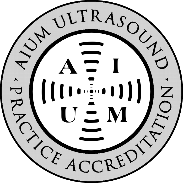AIUM Accredited Ultrasound Practice