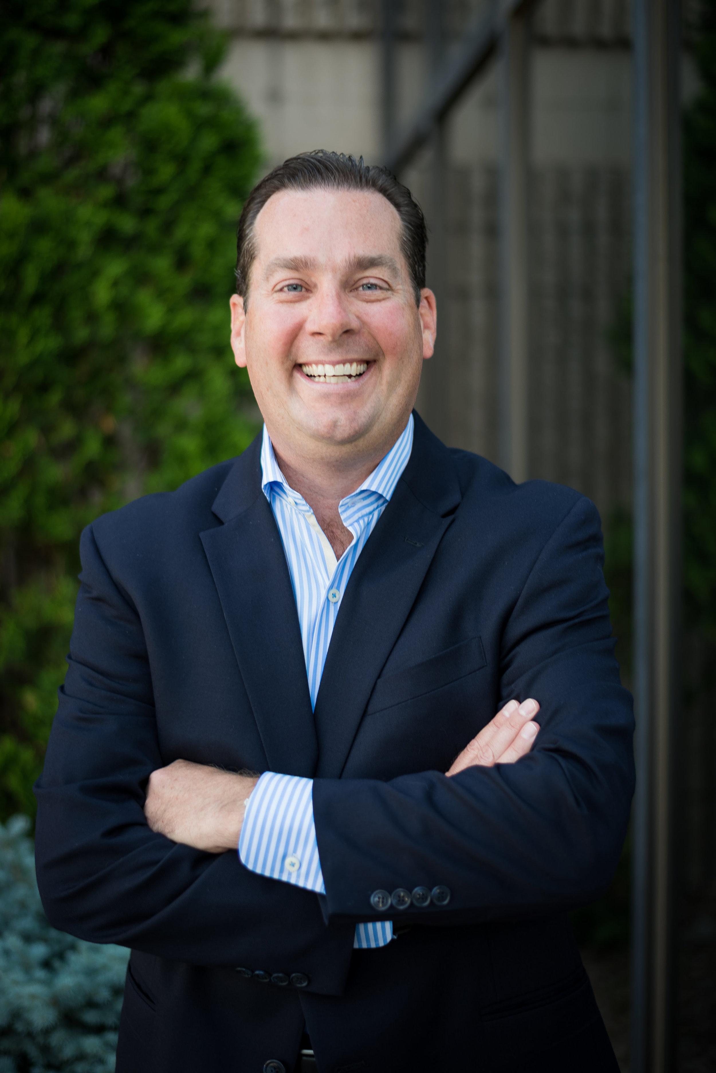 Kip Dunkelberger, Venture Mortgage