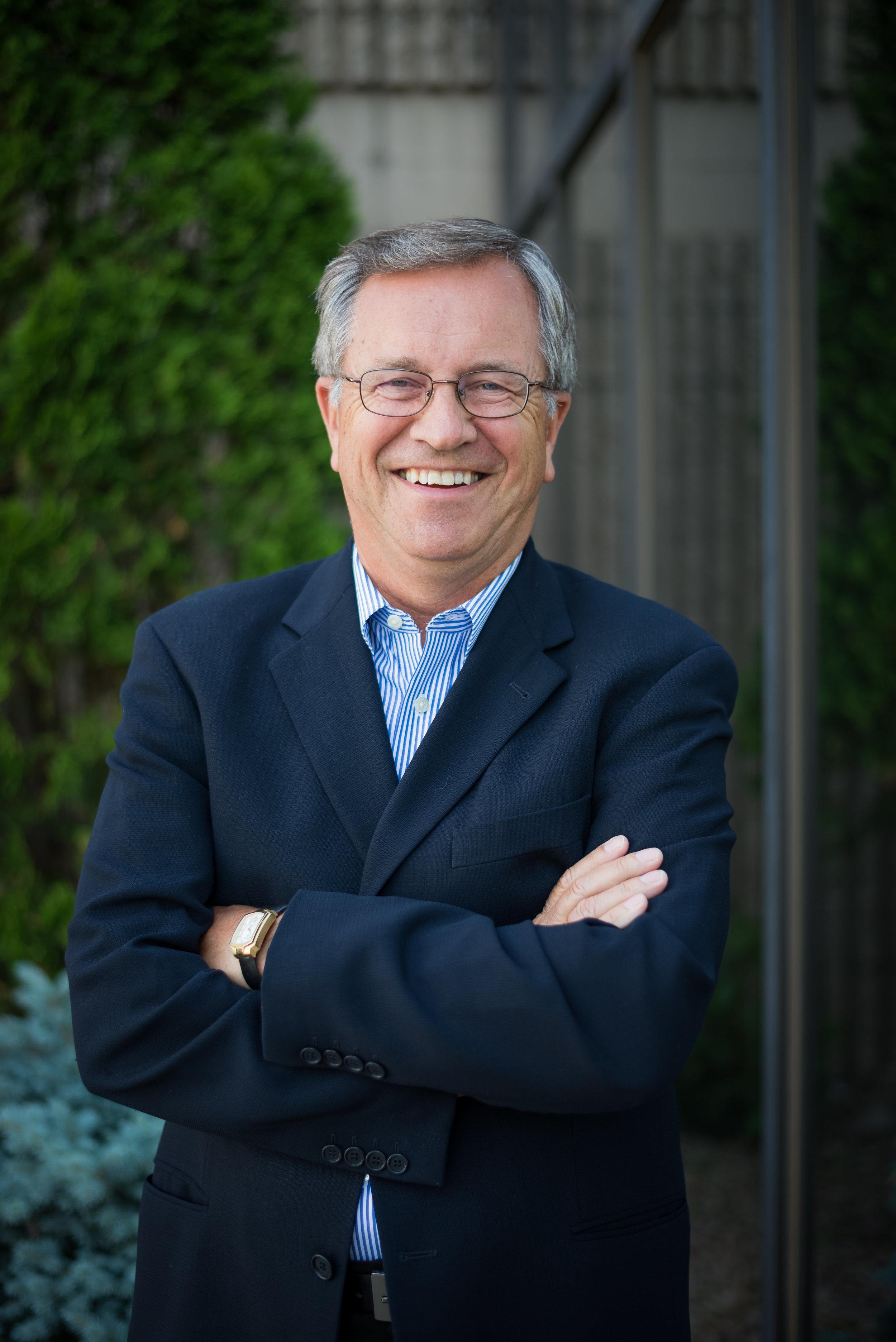Mick Thorsland, Venture Mortgage