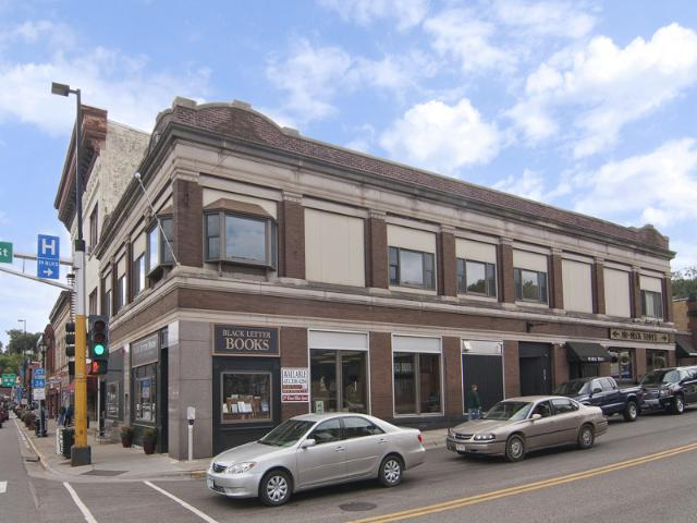 Commercial Building - Stillwater, MN