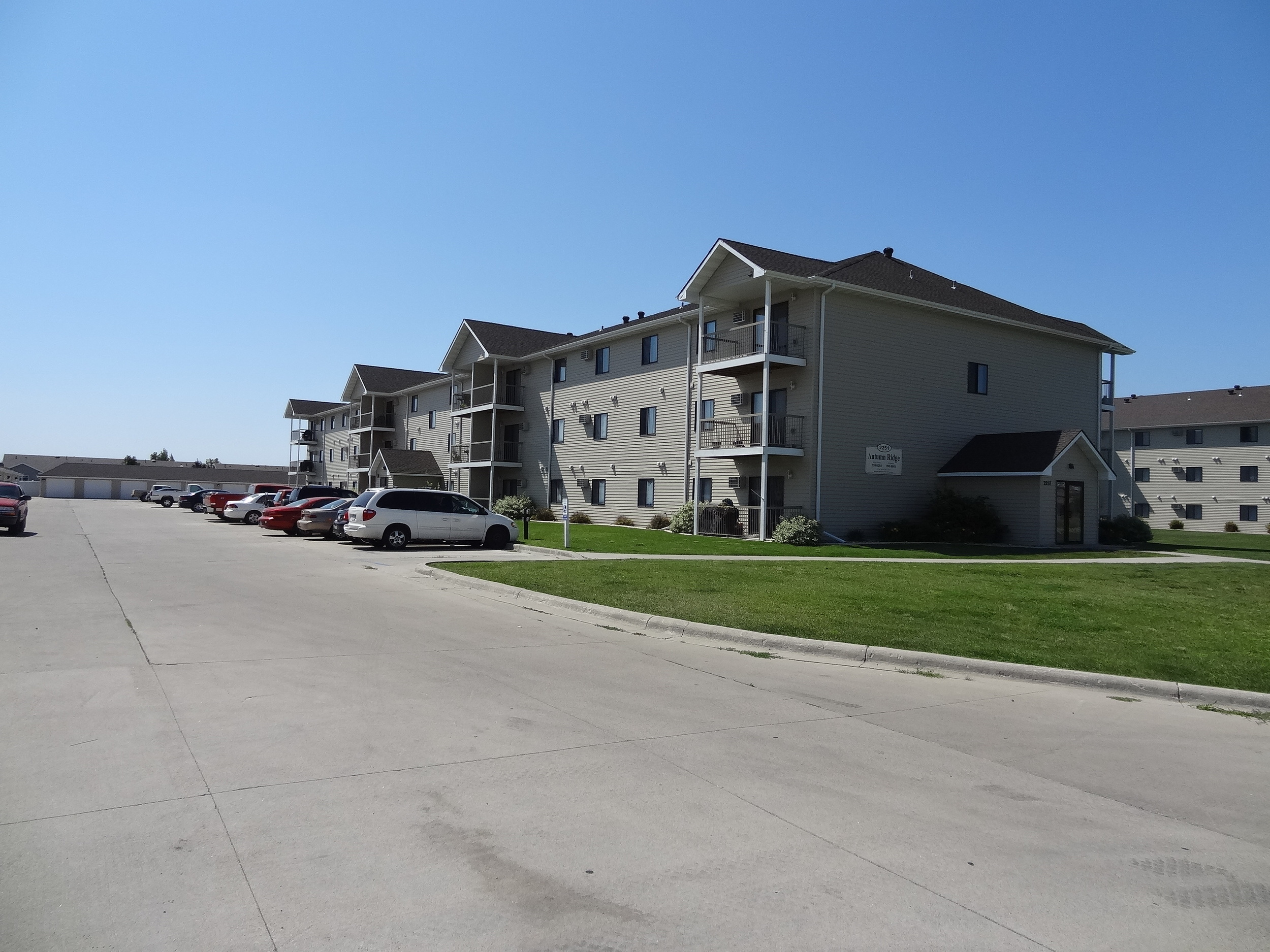 Multifamily - Grand Forks, ND
