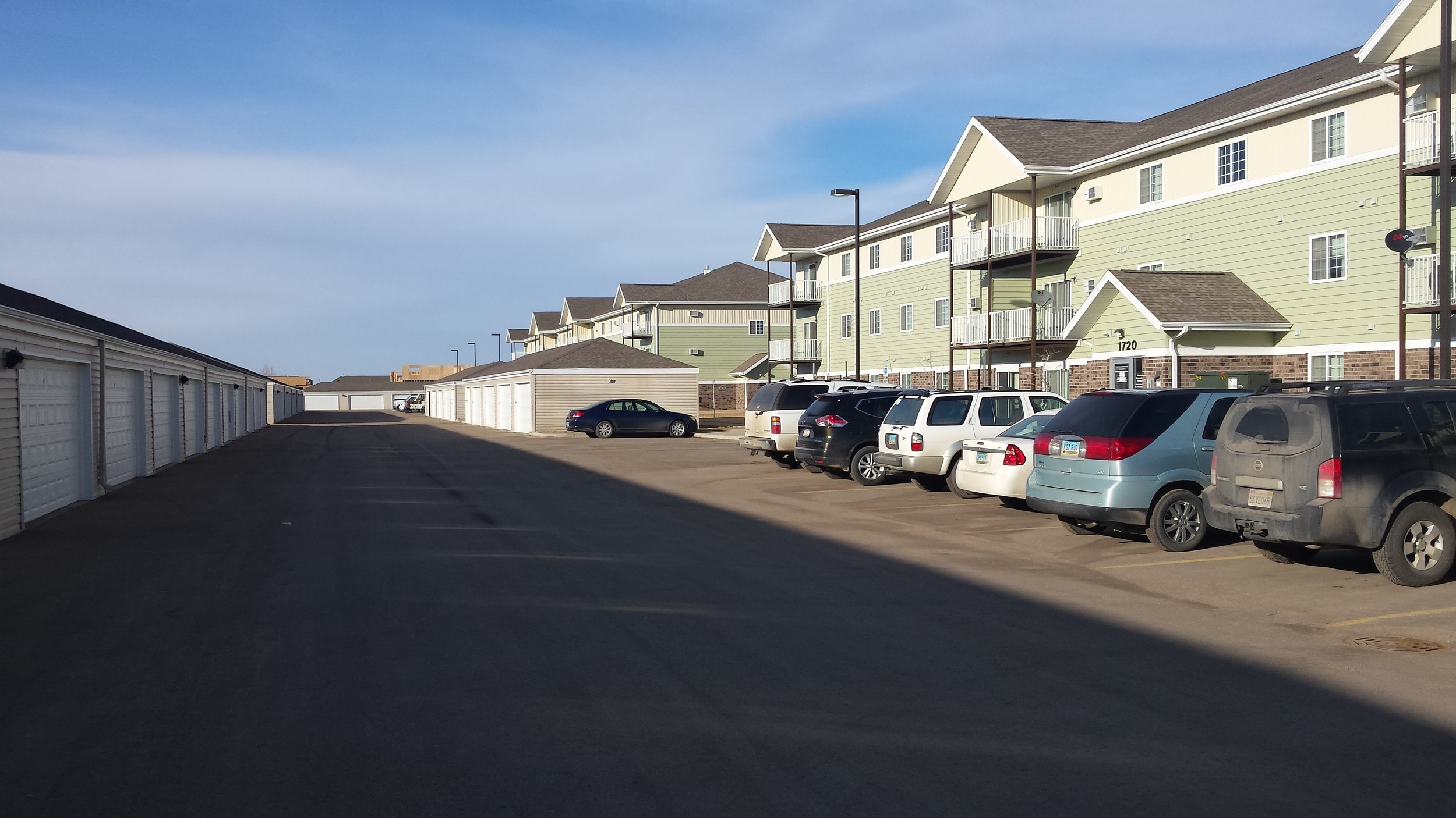 Multifamily - Minot, SD
