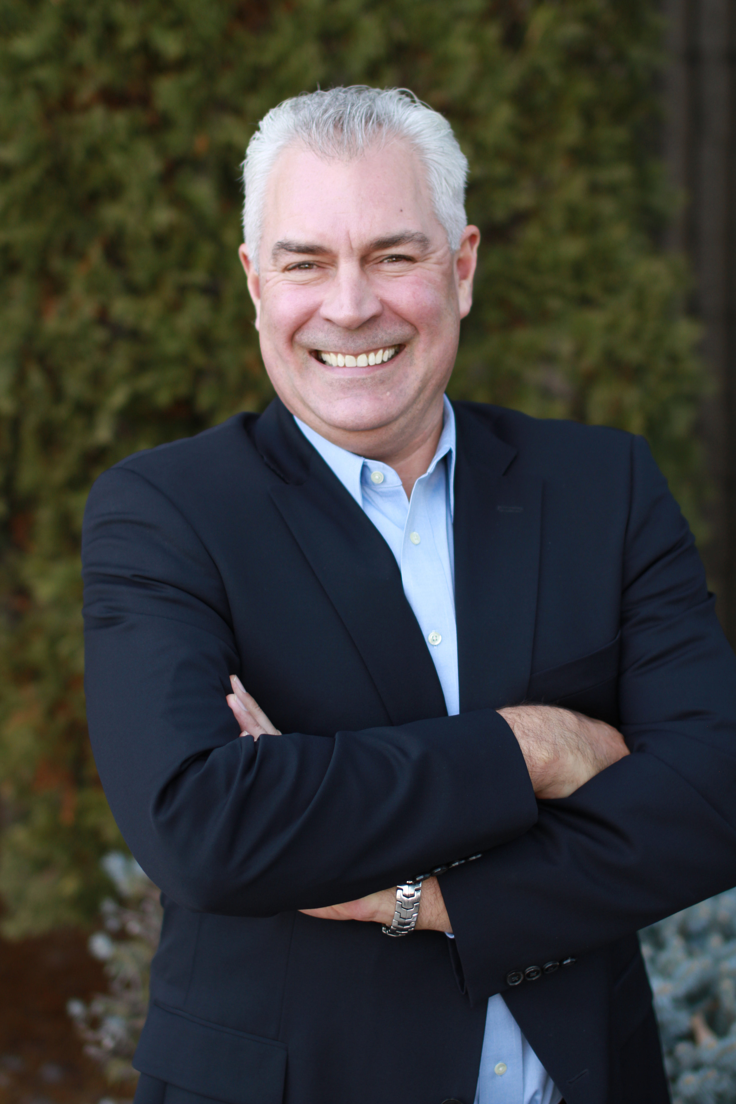 Peter Hennen, Venture Mortgage