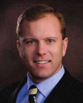 Erik Johnson, Commercial Lending Expert