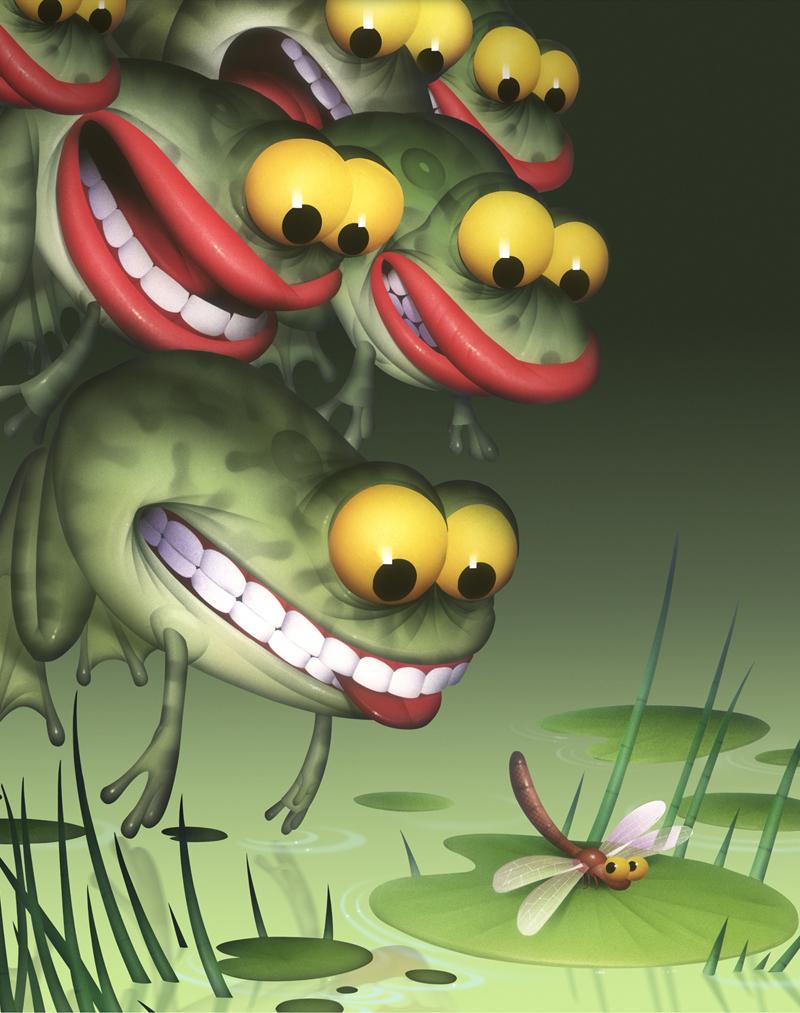 260014-six frogs.jpg