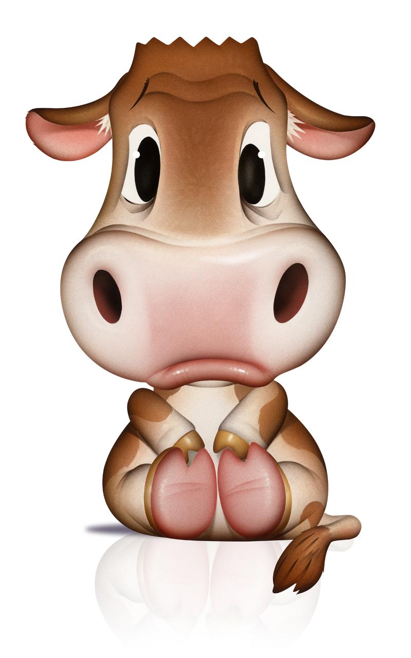 Evenflo's Sad Cow, Saatchi & Saatchi