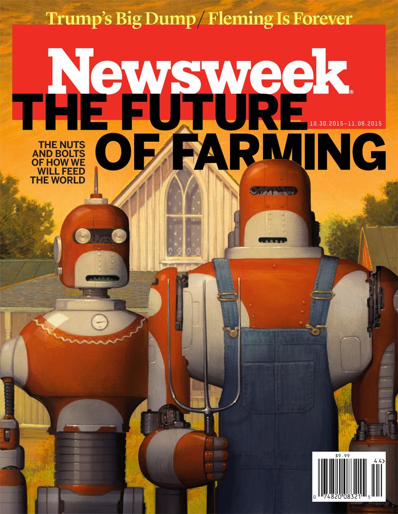 Future of Farming (cover)