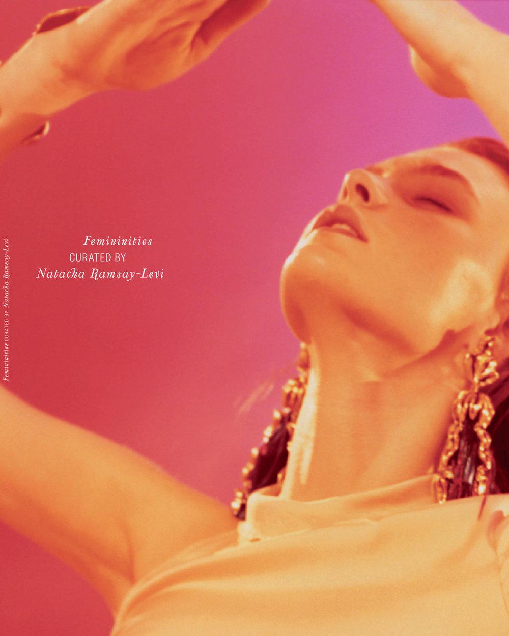 Baise Moi Explicit femininities curatednatacha ramsay-levi 2019 — ligia dias