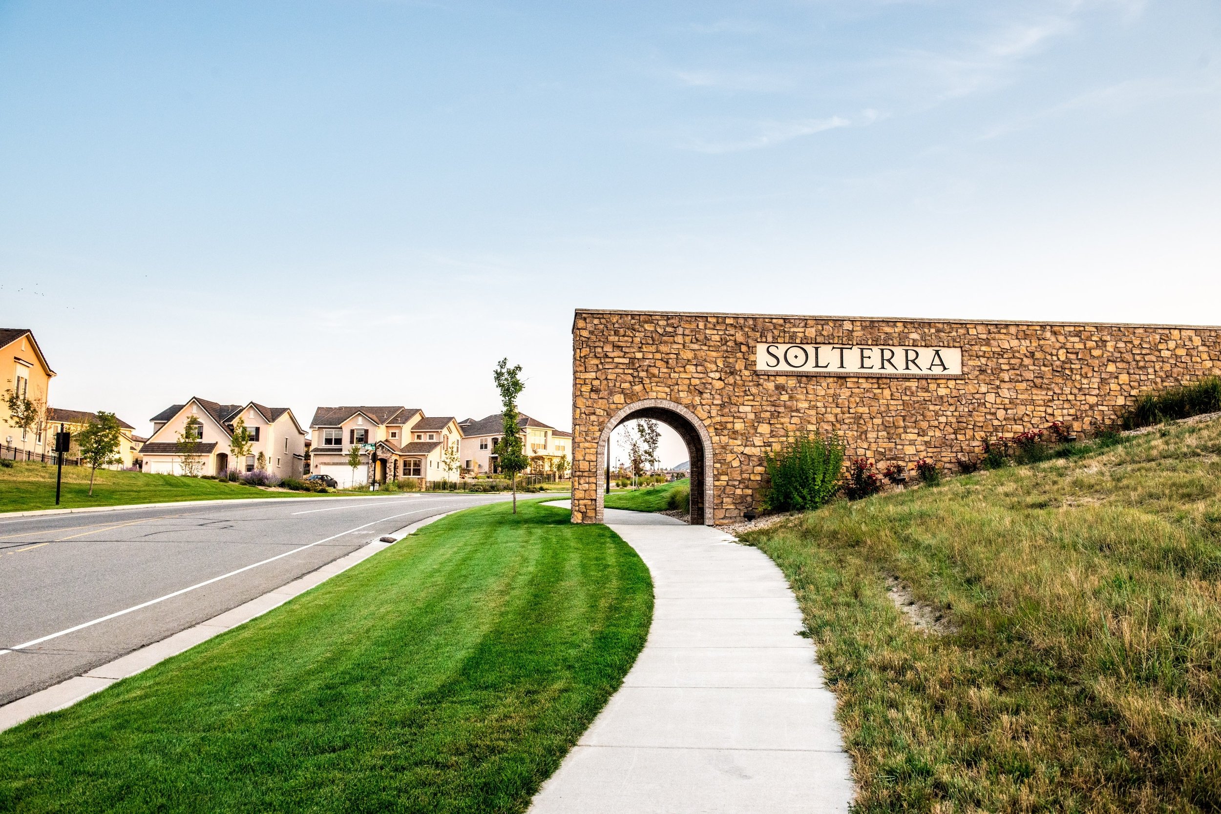 Andrew Nagel has been buying and selling in Solterra since the first home was built