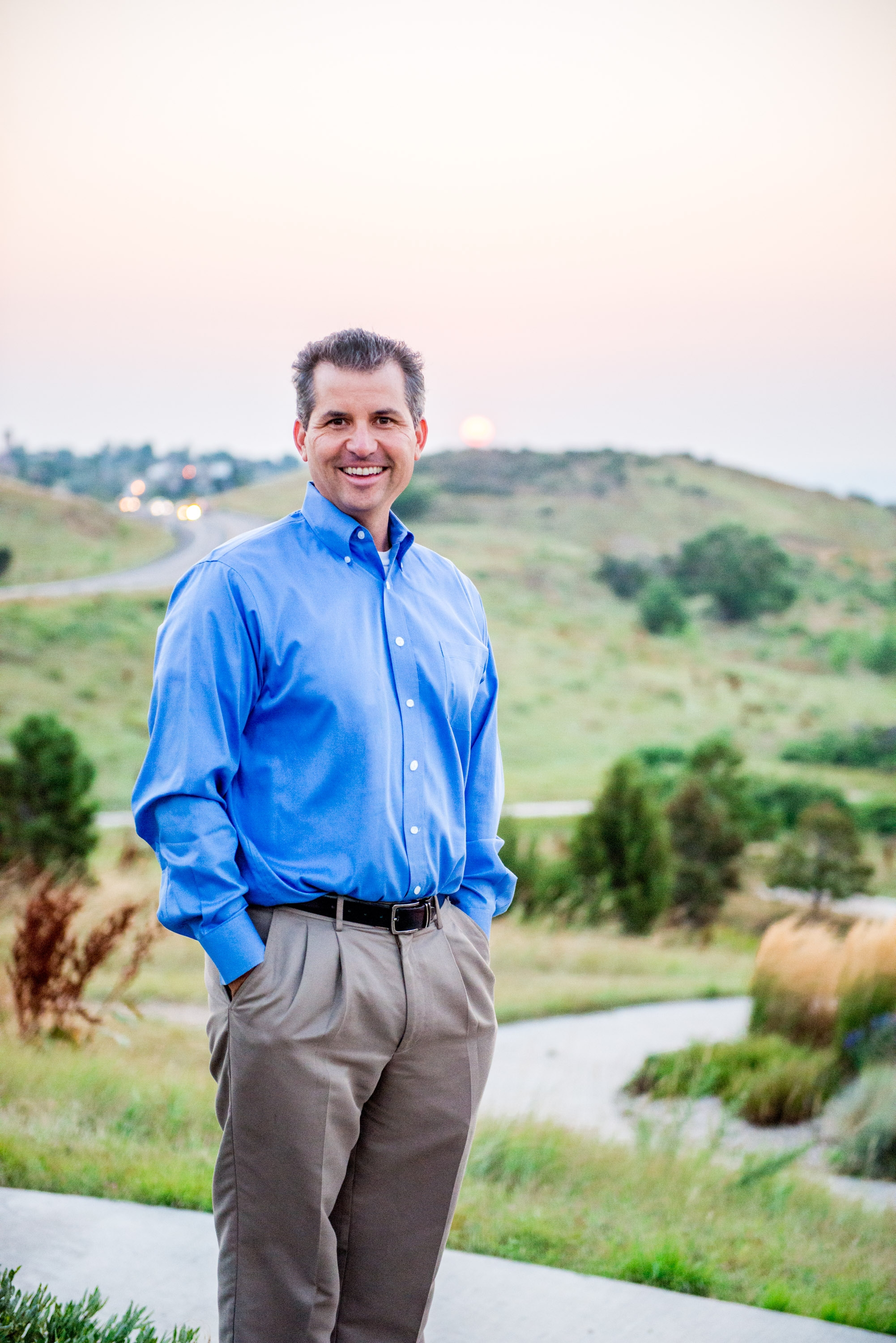 Andrew Nagel, Certified Negotiation Expert with Re/Max of Cherry Creek