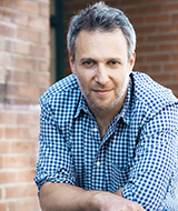 MICHAEL KRONISH    Executive Vice-President Television and Online   VICE Media Canada