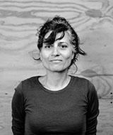ANNE PARÉ    Directrice générale   Films du 3 mars