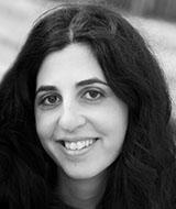 STEPHANIE AZAM    Feature Film Executive, English-language Market   Telefilm Canada