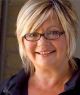CAROLE VIVIER    CEO   Manitoba Film & Music