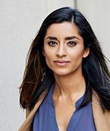 Supinder Wraich - Actress/Filmmaker