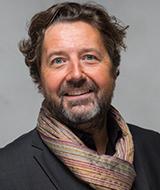 Guy Daleiden - Film Fund Luxembourg