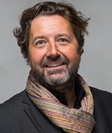 Guy Daleiden - Film Fund Luxembourg