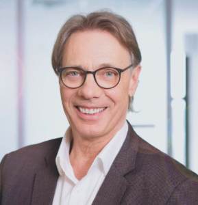 Michel Pradier - Téléfilm Canada