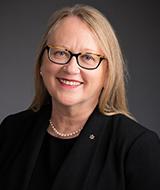 Valerie Creighton - Canada Media Fund