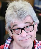 Greg Klymkiw - Winnipeg Film Group