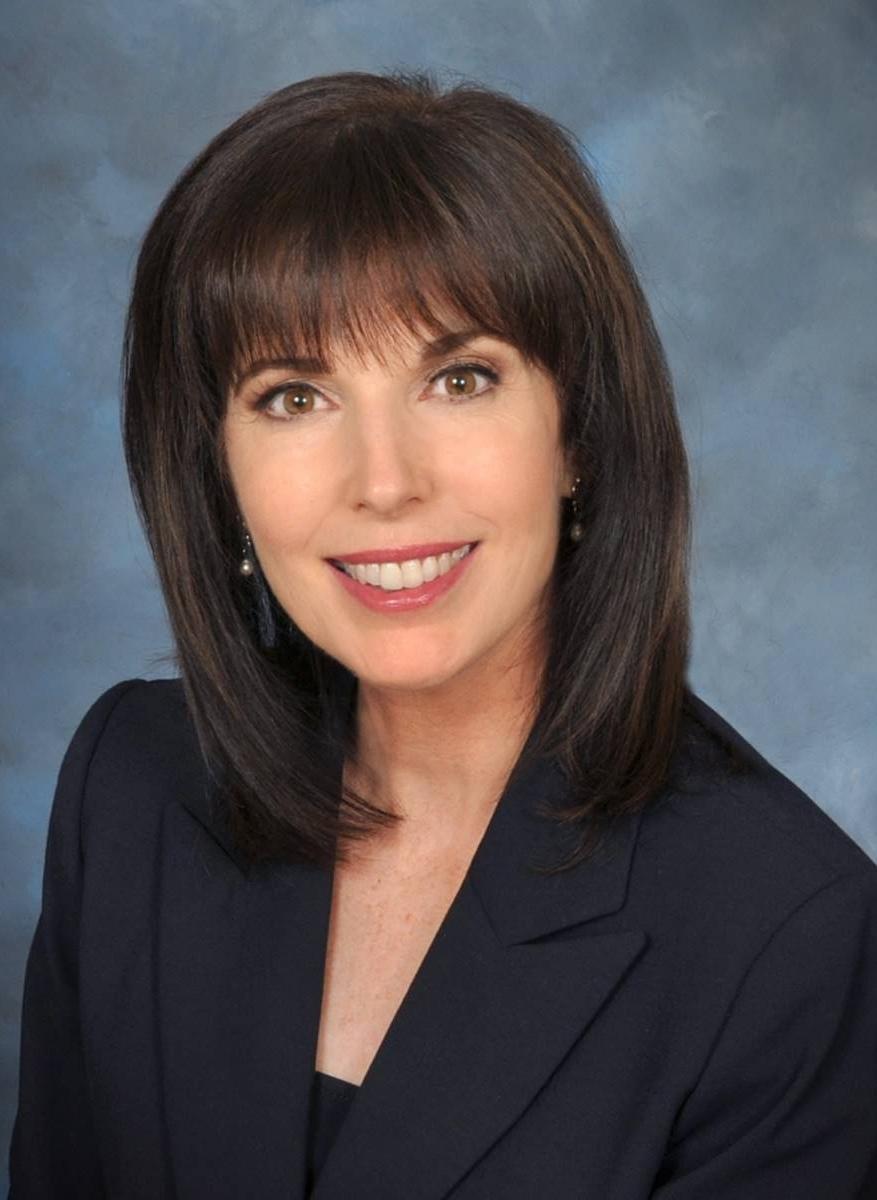 Sarah, Director of Tampa