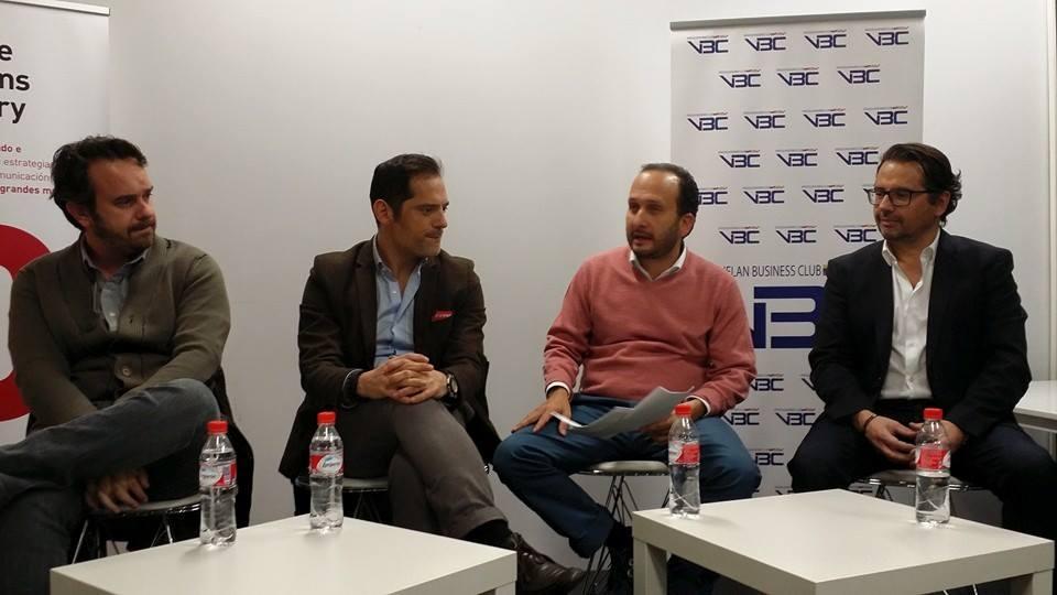 Tendencia del Mundo Digital en VBC España