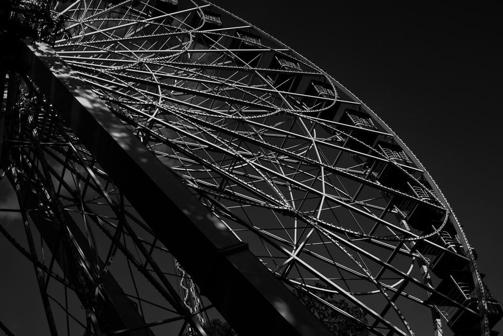 Ferris wheel Great   Adventure