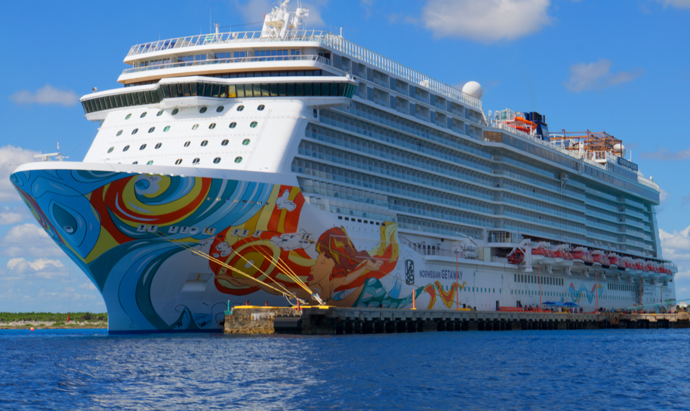 Cruise 11/17