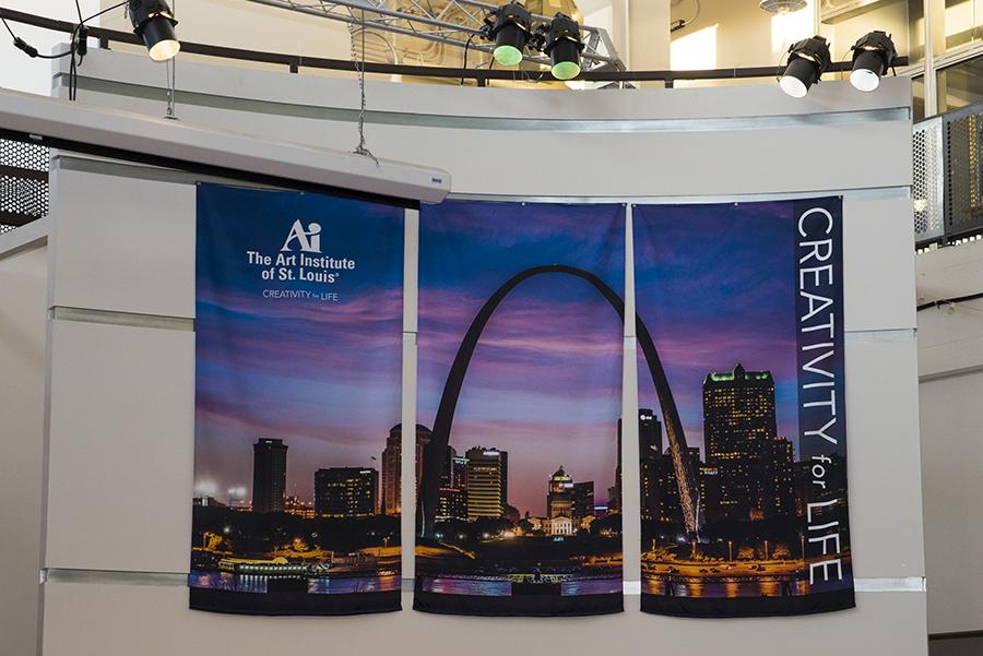 The Art Institute of St. Louis