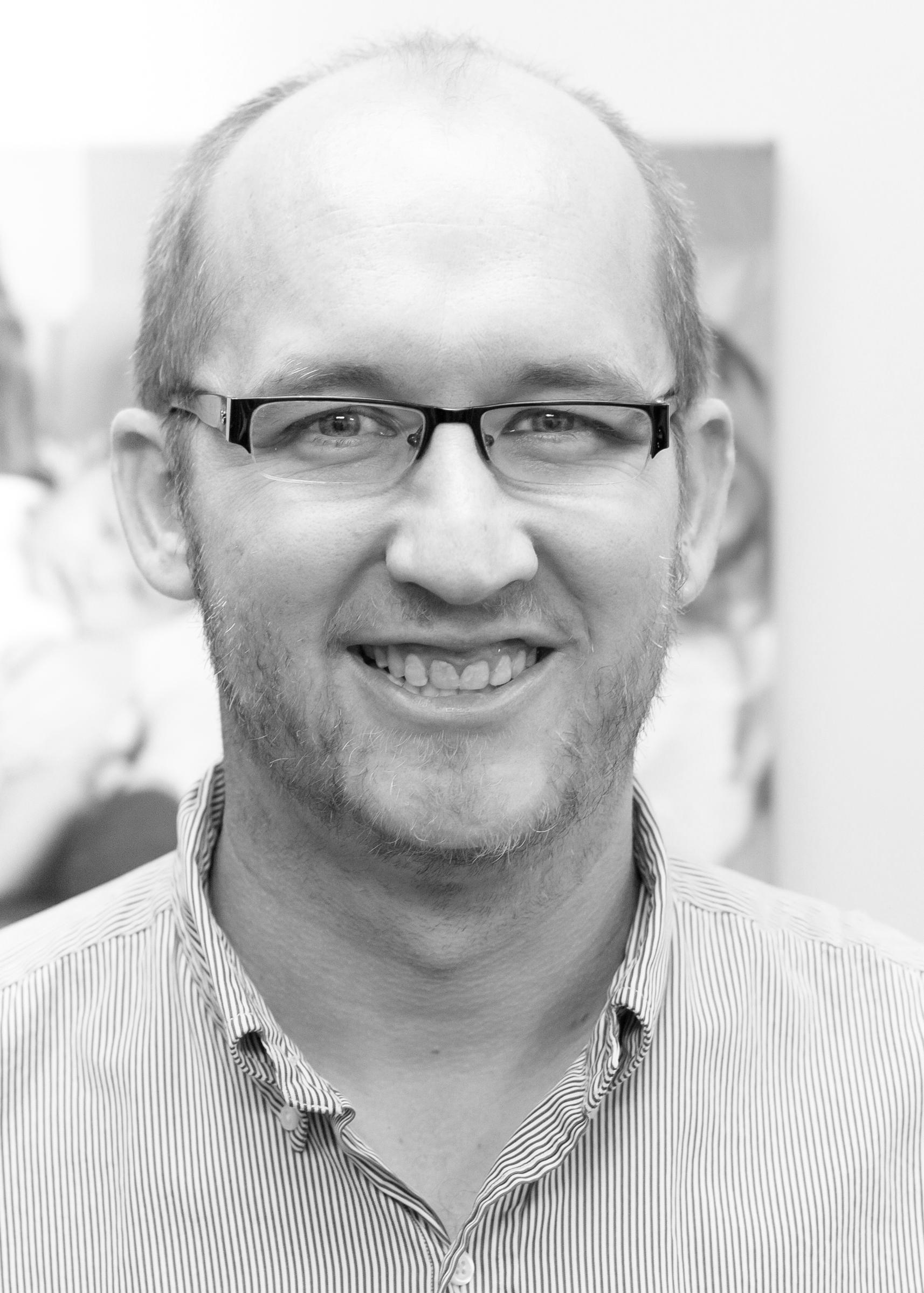 Jonathan Farrell