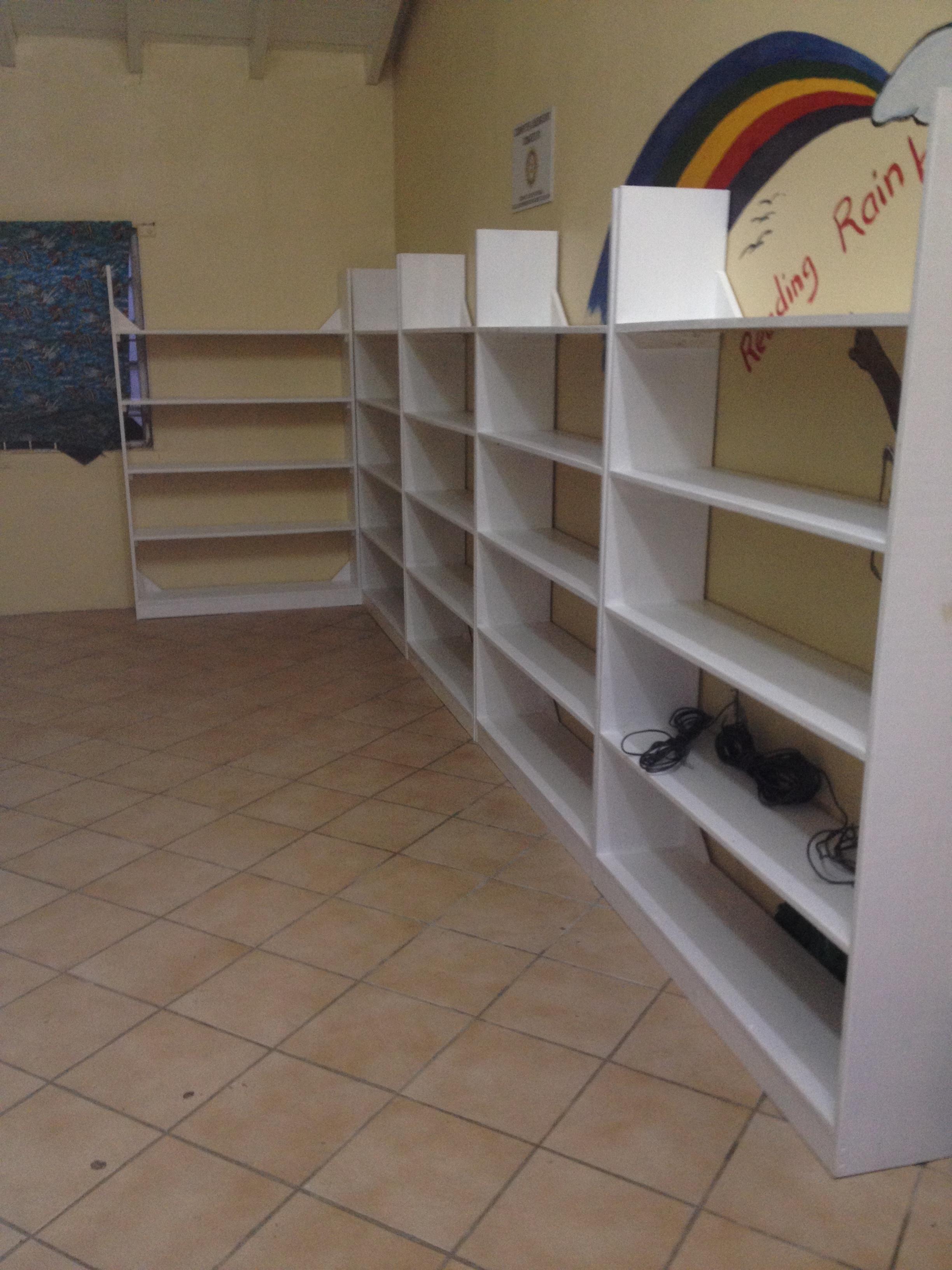 J. T. Ambros School - Antigua