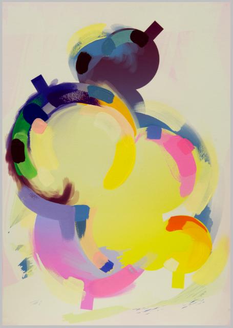 Esfera2, 2010
