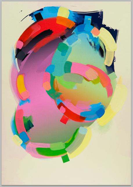 Esfera5, 2010