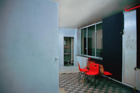 Entre bambalinas II, 2006-2007