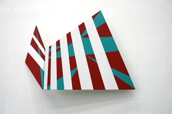 Construcciones V, 2009