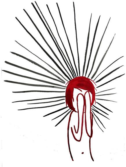 Lavadoras, derivas y otras obsesiones, 2009