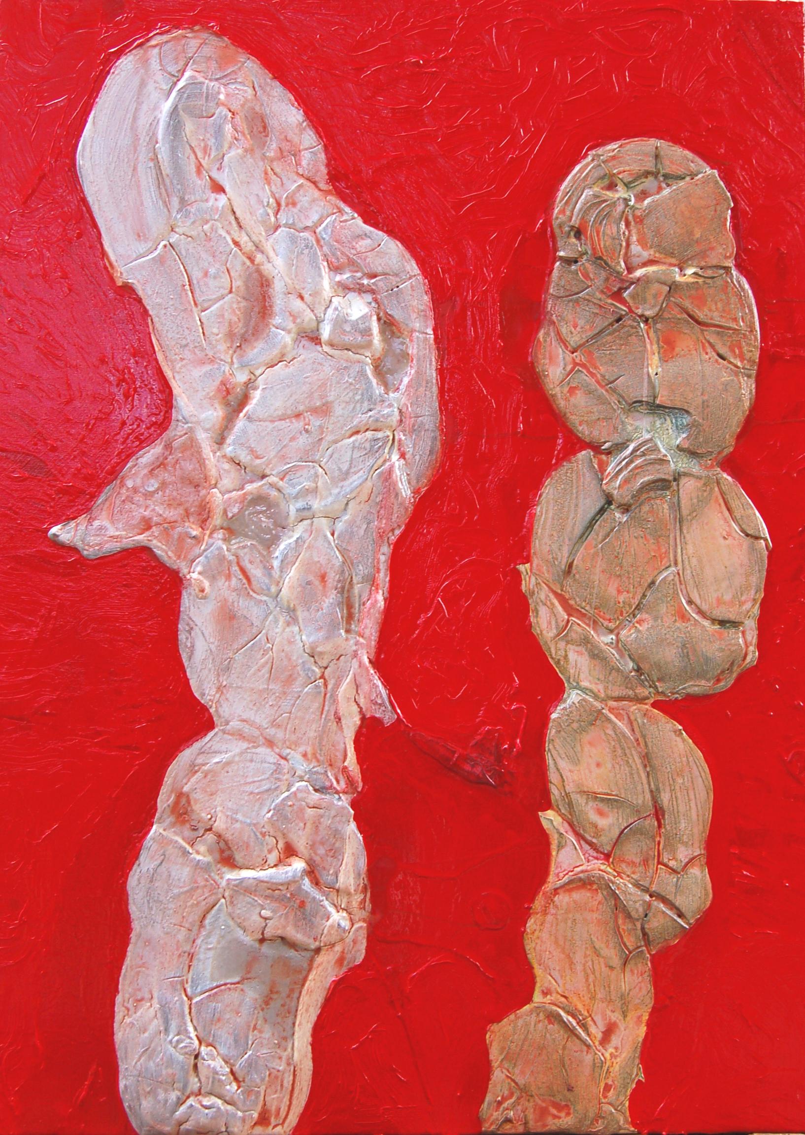 Ávido de bullicio,2007