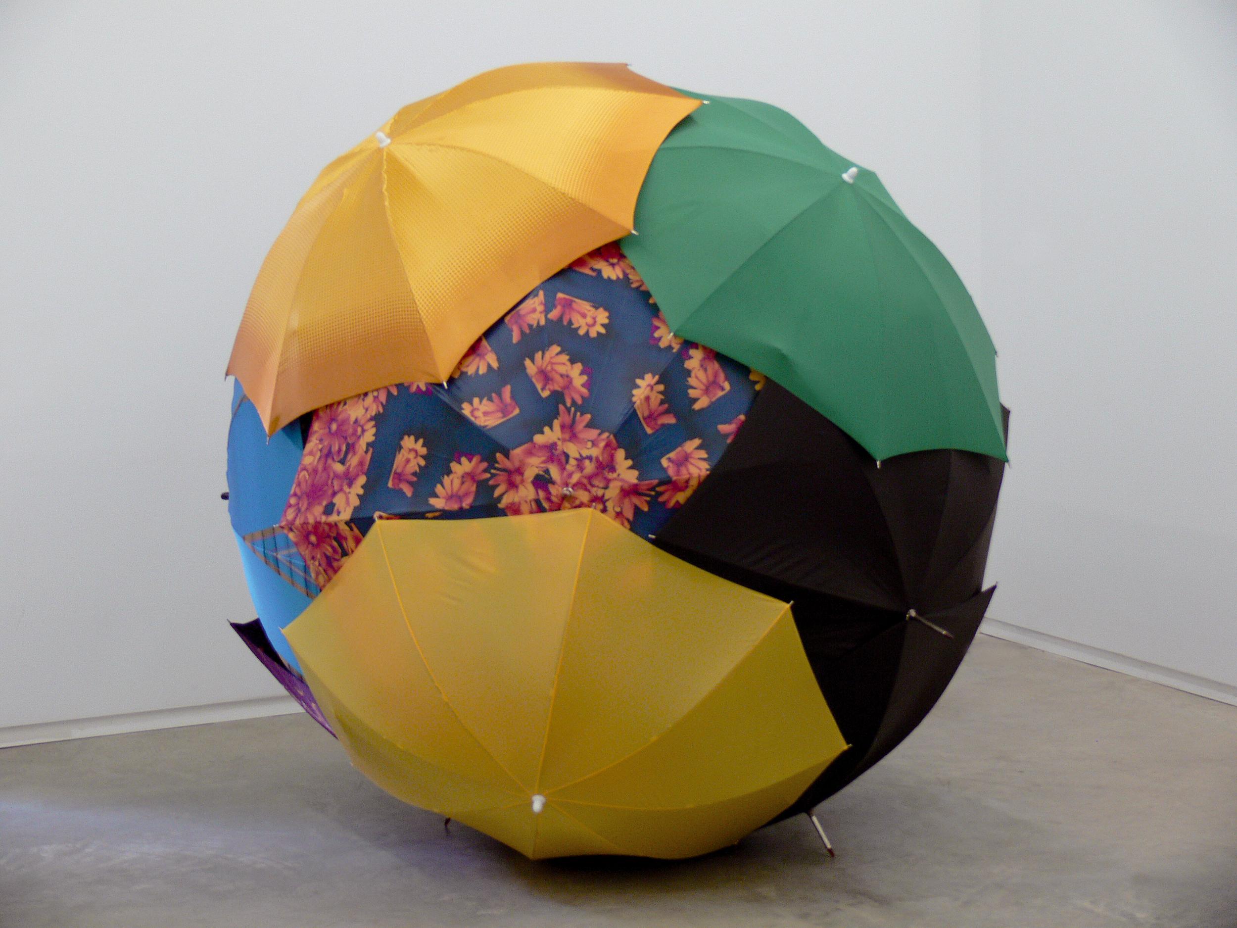Impermeaball,2007