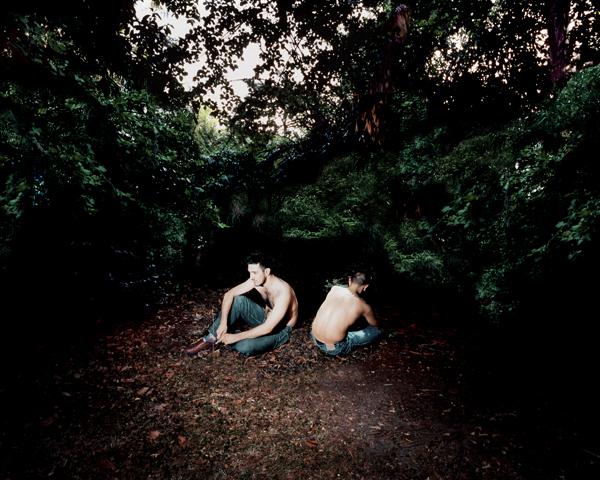 MIGUEL ORIOLA 09.07.07 - 11.08.07