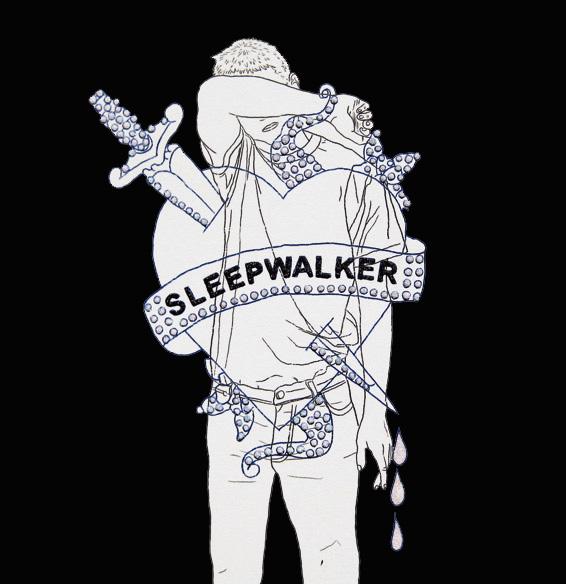 Sleepwalker WHITE