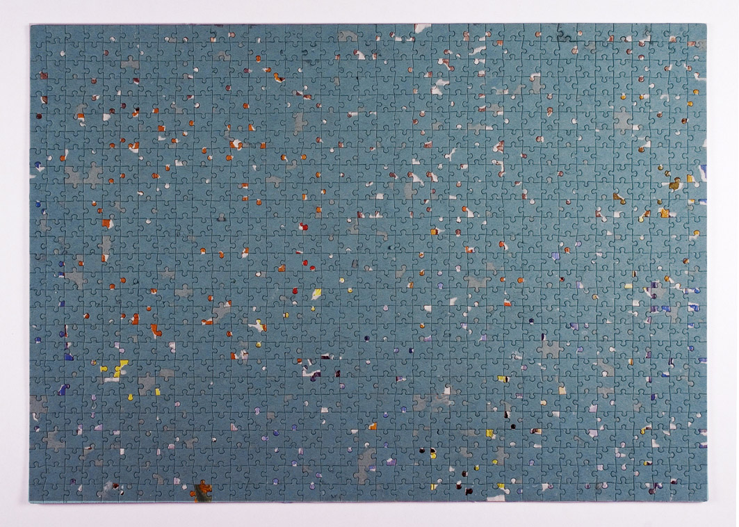 El Nacimiento de Venus, de Boticelli, 2007