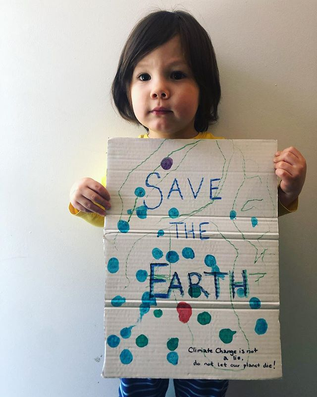 Governments of the world, wake up... there is no planet B!!! #youthstrike4climate #climatechange #wakeup #education #children #future #speakup #planet #earth #hope #love #walkout @whitehouse