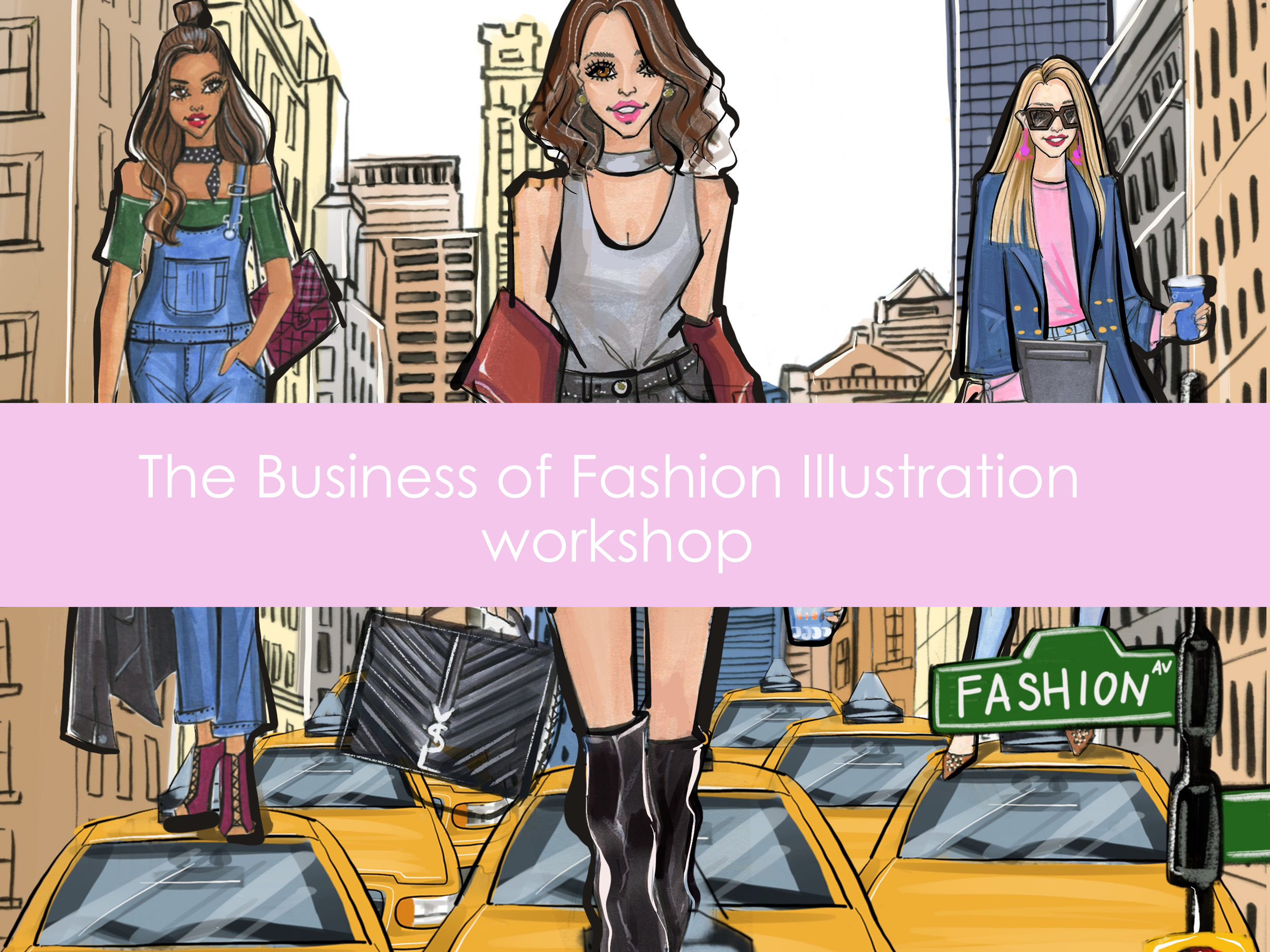 Biz of fashion illustration cover page.JPG