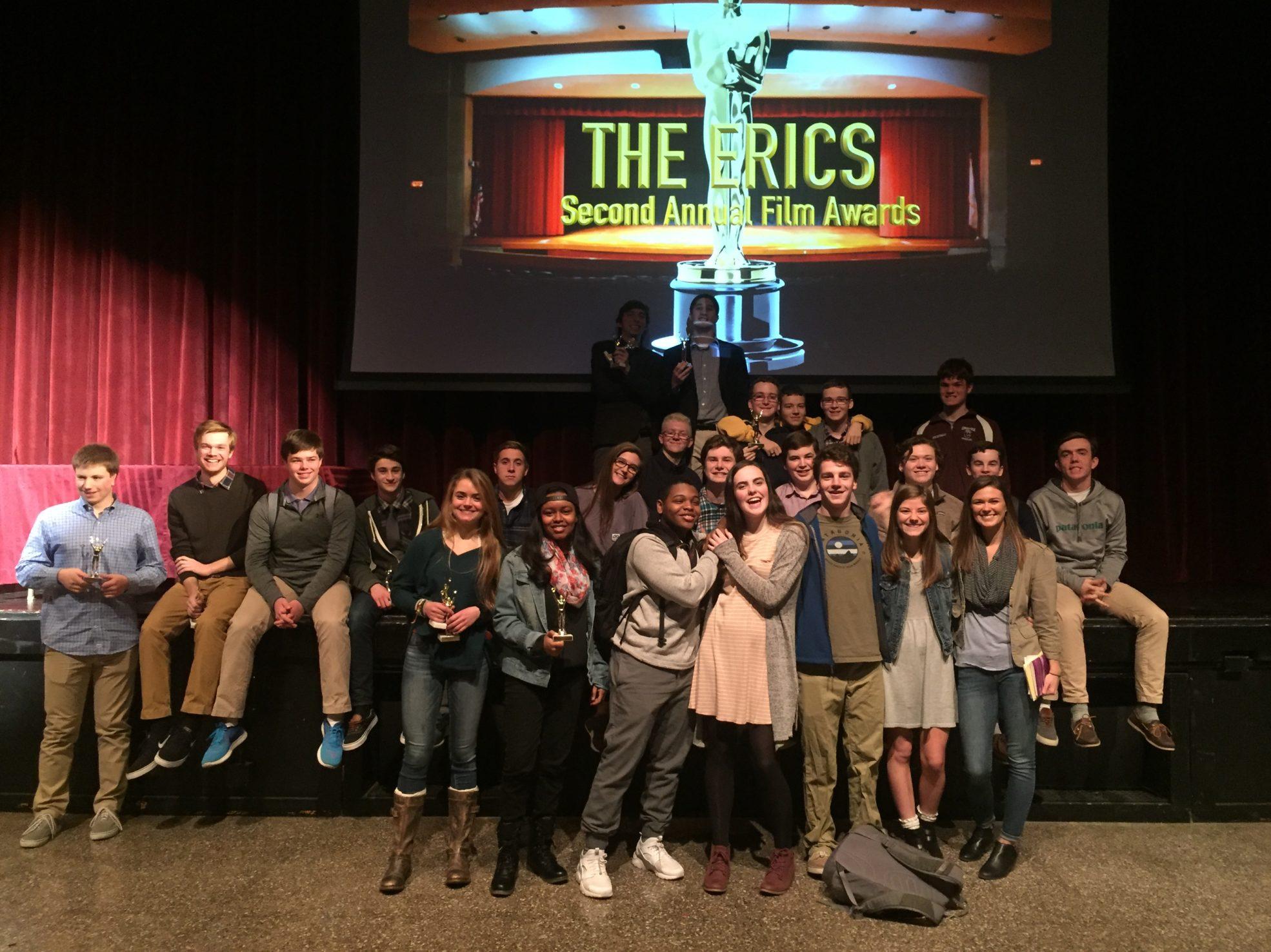 The 2017 Eric Awards